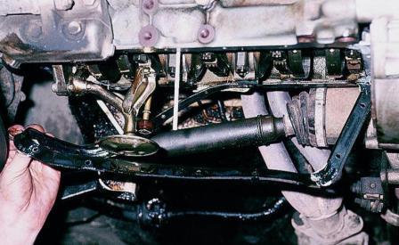 Импортный двигатель на уаз патриот