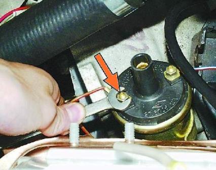 Регулировка клапанов 402 двигатель схема фото 107