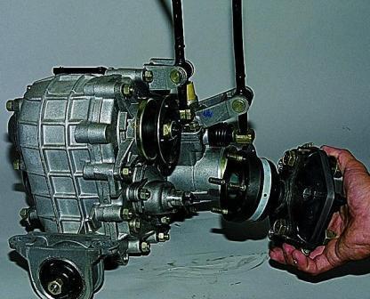 Ремонт бензопилы хускварна 340