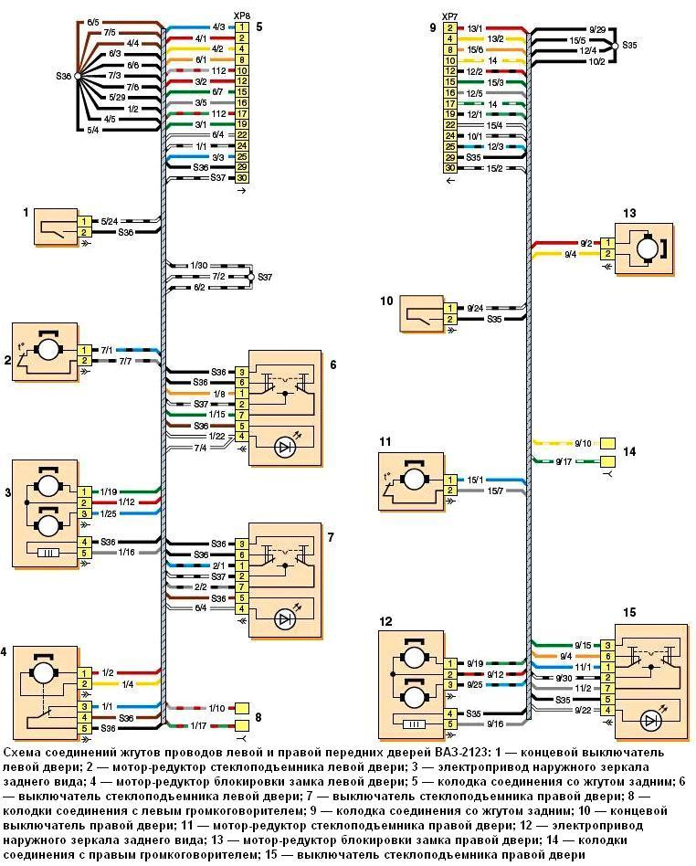 Схема вышивок елочки