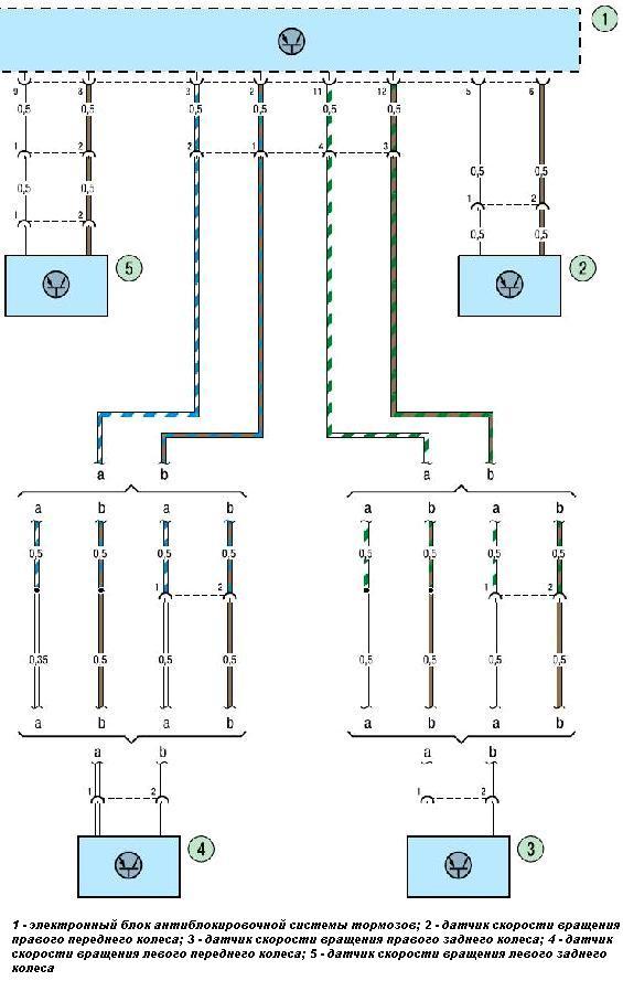 Схема 11. Соединения системы