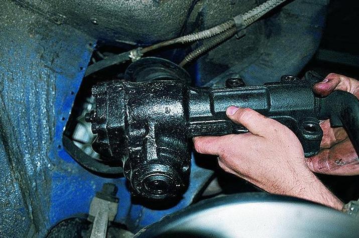 Двигатель из автомобильного генератора своими руками