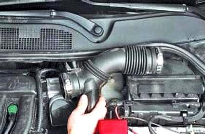 Снятие и установка двигателя рено меган Замена сальника выбора передач форд фьюжн 1 6