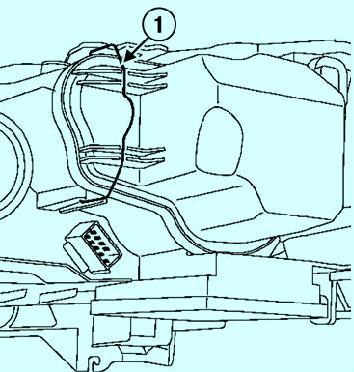 Автомеханик - Фары с ксеноновыми лампами Renault Megane II: http://avtomechanic.ru/reno-meg2/elektrika/fary-s-ksenonovymi-lampami