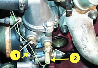Рабочая температура двигатель уаз патриот