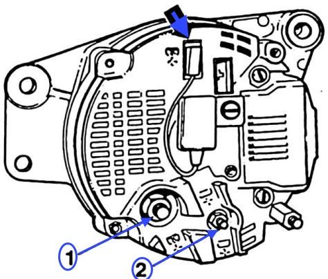 Ремонт генератора транспортер т4 что можно хранить в элеваторе