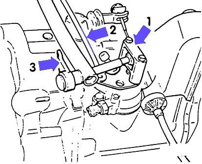 Снятие коробки фольксваген транспортер двигатели ковшовых элеваторов