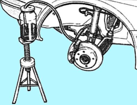 Прокачка тормозов транспортер роликоопора ленточного конвейера назначение
